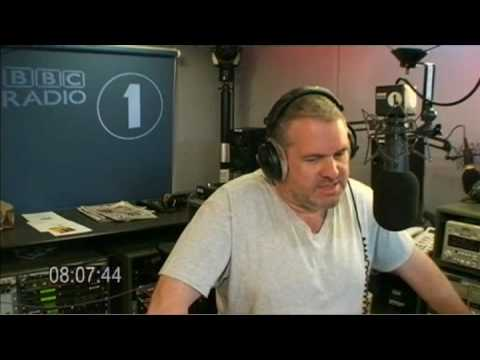 Moyles - Relight My Fire: Live (Web Streaming Mon 06 Jul 08:07-08:19)