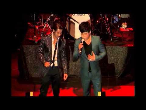 Quang Le Duet with Dan Nguyen 5MMusic