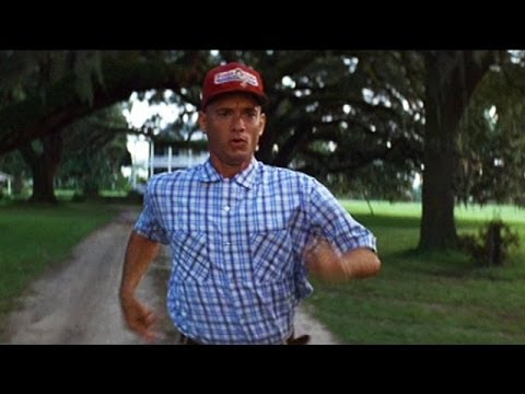 Running in Movies: The Supercut (Redux)