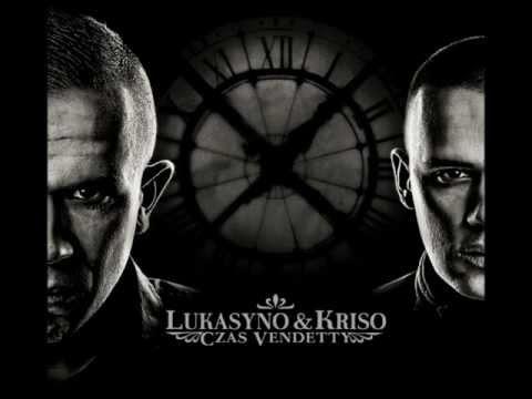 Lukasyno & Kriso - Nawet gdy zostaniesz sam (feat. Kali)