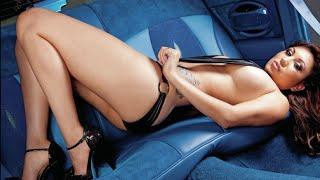 Tanya Love Lowrider Girls Model
