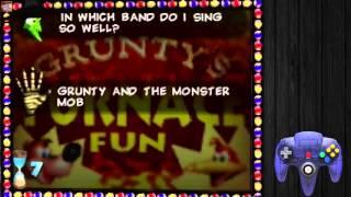 "getlinkyoutube.com-Banjo-Kazooie ""Furnace Fun Moves"" glitch demonstration"