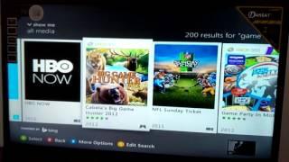getlinkyoutube.com-كيفيه تنزيل العاب علي Xbox 360
