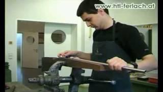 getlinkyoutube.com-โรงเรียนสอนการทำปืนที่ออสเตรีย