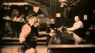 getlinkyoutube.com-Out West -  Fatty Arbuckle 1918