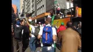 getlinkyoutube.com-Festa dos argelinos em Porto Alegre