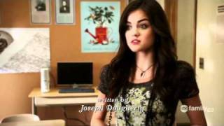 getlinkyoutube.com-1x04 Aria & Ezra #2