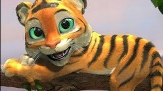 Tiger Boo - BOO (Clip Vidéo Officiel )