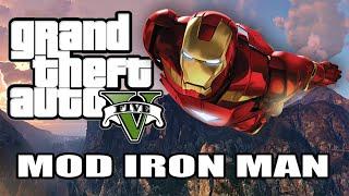getlinkyoutube.com-วิธีลง GTA V MOD [ MOD Ironman ] BY BKS GAMER