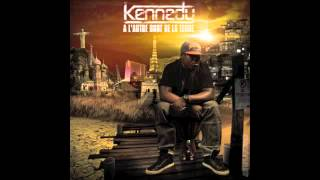 Kennedy - A L'autre Bout De La Terre