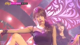 getlinkyoutube.com-[Comeback Stage] Girl's Day - Something, 걸스데이 - 썸씽, Music core 20140104