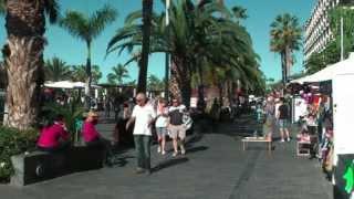 getlinkyoutube.com-2014 - PUERTO DE LA CRUZ / TENERIFFA