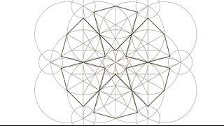 getlinkyoutube.com-Islamic Geometry tutorial