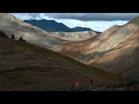 Dempster Highway and Tombstone Territorial Park (Part 10: Grizzly Creek Trail)