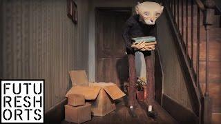 getlinkyoutube.com-The Man Who Was Afraid Of Falling | Future Shorts