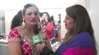 getlinkyoutube.com-Saima Khan's Exclusive Interview for TV786