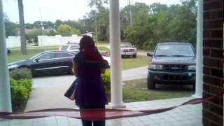 Shri Satpal Ji Maharaj and Mata Amruta Ji opens the Orlando Ashram October 15, 2011