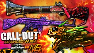 getlinkyoutube.com-3 NUEVAS ARMAS!!! - COD: Advanced Warfare (DESCUBRE SUS SECRETOS!)
