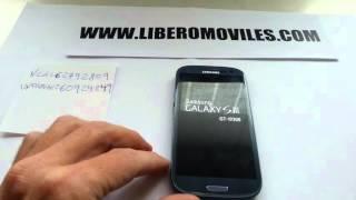 getlinkyoutube.com-Pin de desbloqueo de red de tarjeta sim