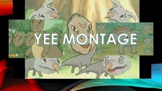 getlinkyoutube.com-YEE MONTAGE (A compilation of best Yee moments)