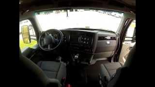 getlinkyoutube.com-Loaded 2014 Kenworth T680 Walk-Around - Truck Enterprises, Inc.