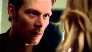 getlinkyoutube.com-Klaus and Caroline all scenes