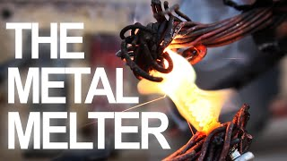 getlinkyoutube.com-The Metal Melter