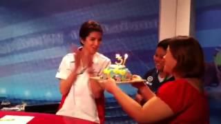 getlinkyoutube.com-HBD พี่แวนด้า (29-09-12)