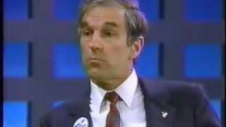 getlinkyoutube.com-Ron Paul on Morton Downey Jr. - 1988