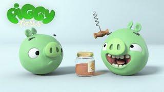 "Piggy Tales: ""Jammed"""