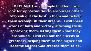 getlinkyoutube.com-Speaking God's favor over your life