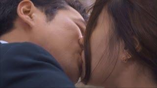 getlinkyoutube.com-[HOT] 앙큼한 돌싱녀 12회 - 주상욱-이민정, 진심 고백 후 키스! '진정한 벚꽃엔딩' 20140403