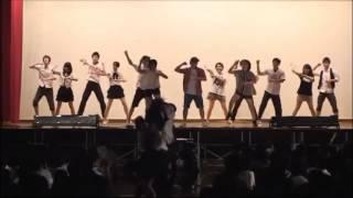 開成祭3-3 カンナムスタイル