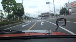 getlinkyoutube.com-昭和55年 SS20セルボ テスト走行