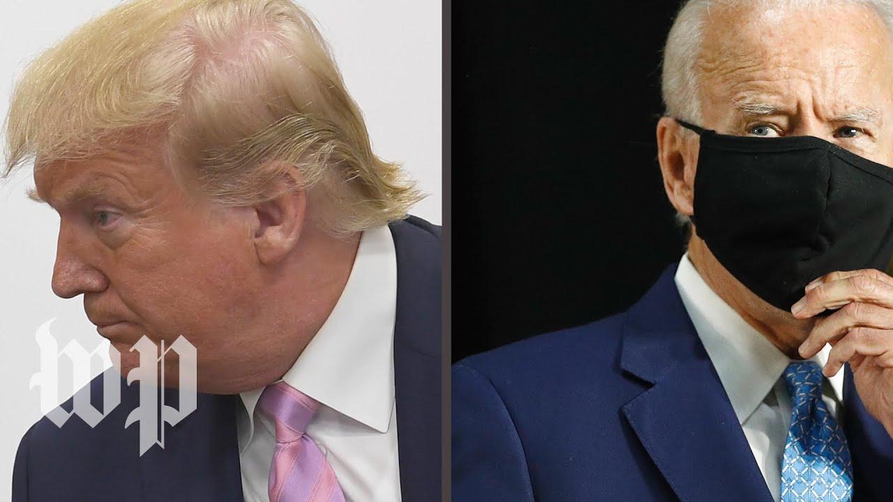 Biden Criticizes Trump's Coronavirus Response