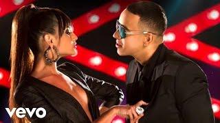 getlinkyoutube.com-Daddy Yankee - La Noche De Los Dos ft. Natalia Jiménez