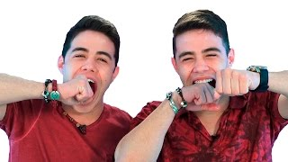 Gelo e Sal | Canal Brothers Rocha Oficial