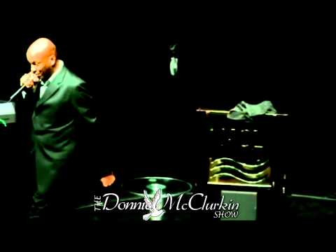 Word Of The Day with Donnie McClurkin
