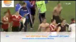 getlinkyoutube.com-فيديو ركلات الترجيح و فوز ليبيا ببطولة أفريقيا للاعبين المحليين 2014- مباراة ليبيا غانا