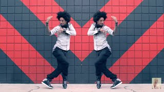 getlinkyoutube.com-★Les Twins At World Of Dance★ The Peak Of Dance