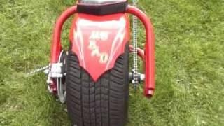 getlinkyoutube.com-My Bad Bicycle Chopper Project