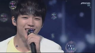 getlinkyoutube.com-[ INFINITE / WooHyun ] History of 남우현