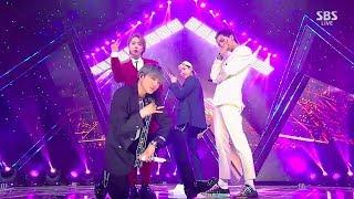 WINNER - 'EVERYDAY' 0527 SBS Inkigayo width=