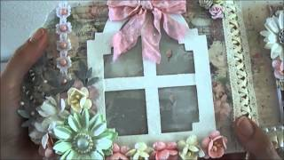 getlinkyoutube.com-Tea Thyme Mini Album for Joanne~jhoclueless