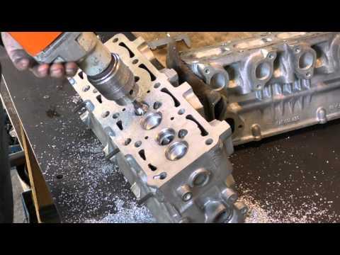 Часть 1.Тюнинг (доработка) и ремонт двигателя Volkswagen Golf (фольксваген гольф)