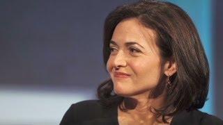 Facebook's COO now a billionaire