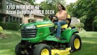 getlinkyoutube.com-New John Deere Riding Lawn Equipment for 2016