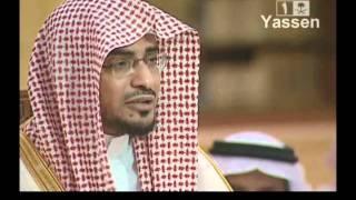 getlinkyoutube.com-صالح المغامسي مؤثر جداً حسن الظن بالله   ~ بكاء مرير