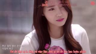 "getlinkyoutube.com-[Kara+Vietsub] LOVELYZ 1st Anniversary FANSONG - 원데이(One Day) ""In Love"""