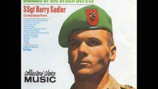 getlinkyoutube.com-Ballad of the green berets - RARE VERSION IN SPANISH